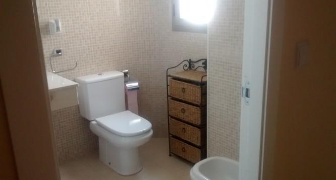 Apartamento Bahía del Sol XV en Calpe (25)