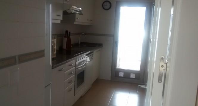 Apartamento Bahía del Sol XV en Calpe (29)