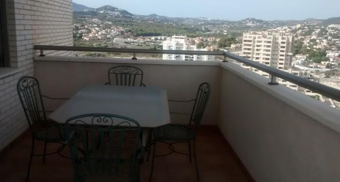 Apartamento Bahía del Sol XV en Calpe (3)