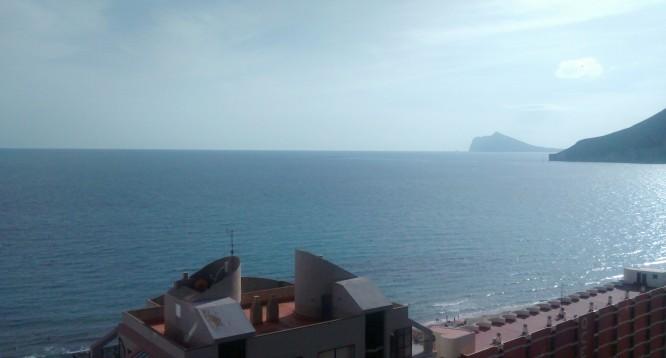 Apartamento Bahía del Sol XV en Calpe (34)