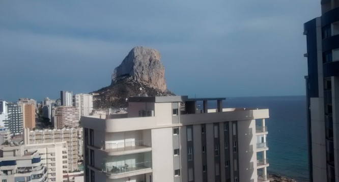 Apartamento Bahía del Sol XV en Calpe (35)