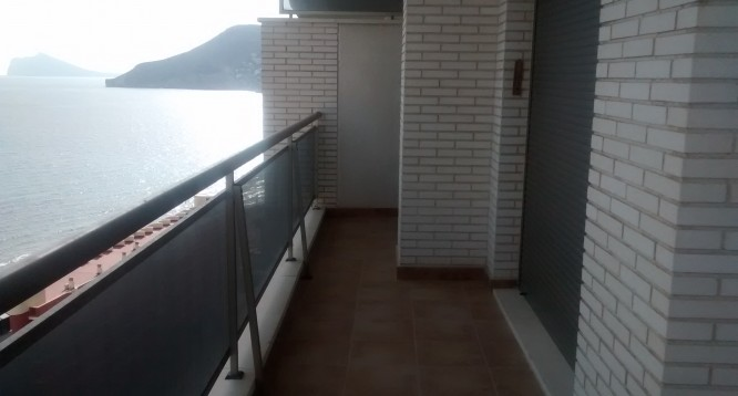 Apartamento Bahía del Sol XV en Calpe (5)