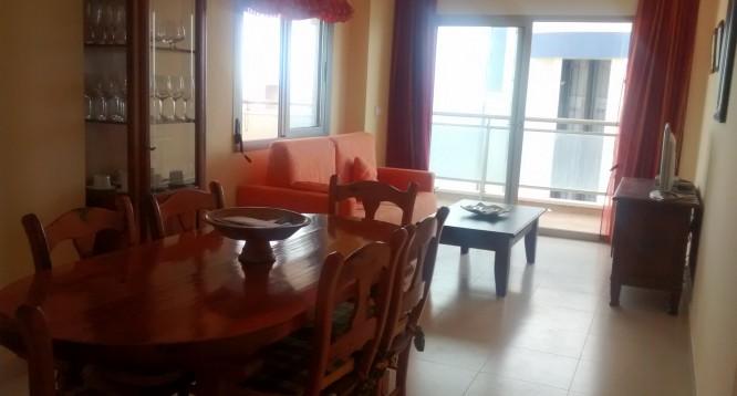 Apartamento Bahía del Sol XV en Calpe (6)