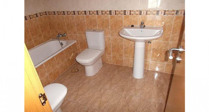 Apartamento Bellamar en Calpe (3)