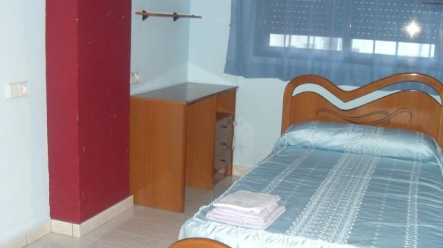 Apartamento Consulado en Calpe (12)