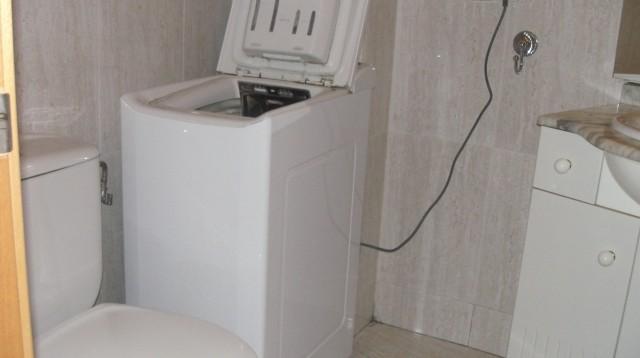 Apartamento Consulado en Calpe (16)