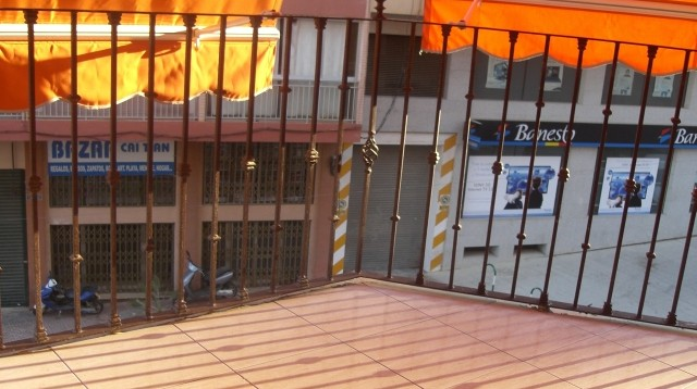 Apartamento Consulado en Calpe (4)