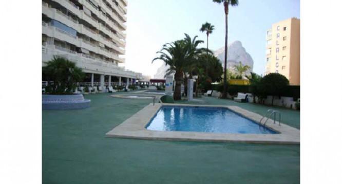 Apartamento Esmeralda I en Calpe (1)