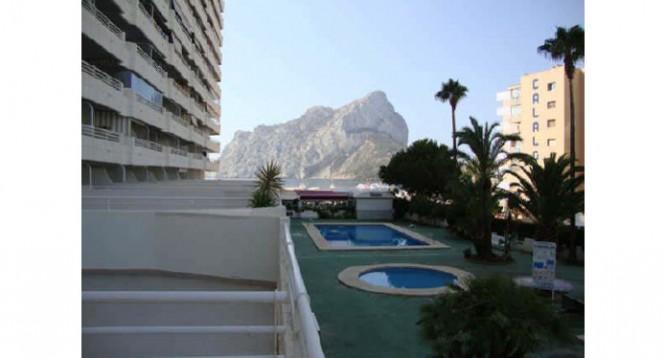 Apartamento Esmeralda I en Calpe (2)