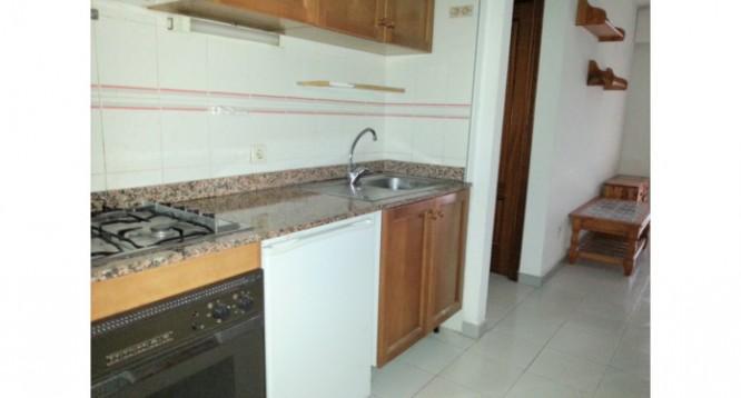 Apartamento Esmeralda I en Calpe (5)
