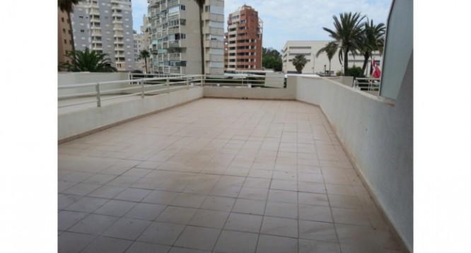Apartamento Esmeralda I en Calpe (9)
