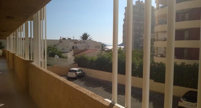 Apartamento Hernando II en Calpe (2)