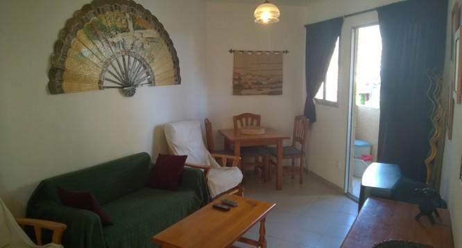 Apartamento Hernando II en Calpe (8)