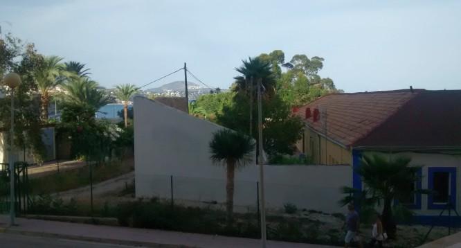 Apartamento Horizonte E2 en Calpe (12)