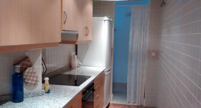 Apartamento Horizonte E2 en Calpe (6)