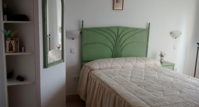 Apartamento Horizonte E2 en Calpe (9)