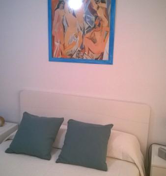 Apartamento Mare Nostrum en Calpe (4)