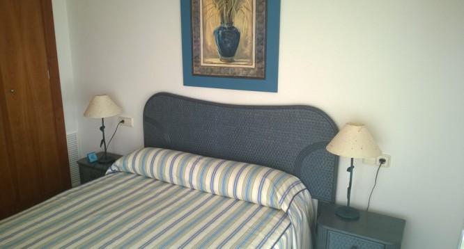 Apartamento Mesana 4 en Calpe (14)