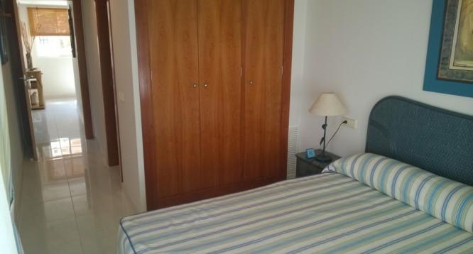 Apartamento Mesana 4 en Calpe (15)