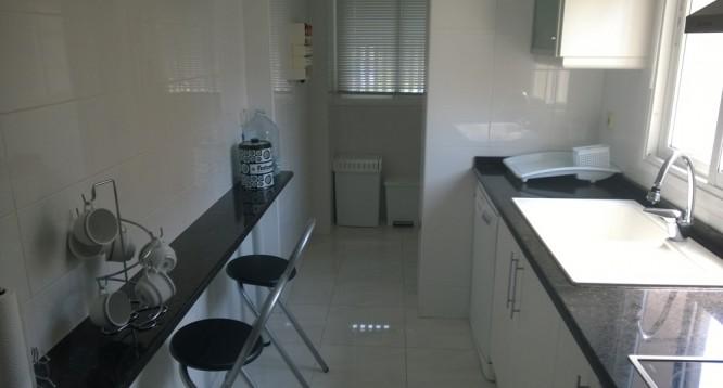 Apartamento Mesana 4 en Calpe (21)
