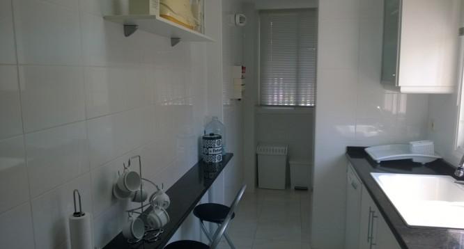 Apartamento Mesana 4 en Calpe (23)