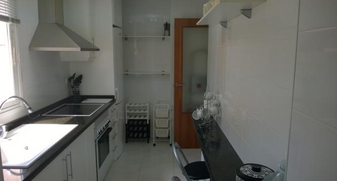Apartamento Mesana 4 en Calpe (24)