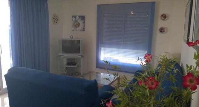 Apartamento Mesana 4 en Calpe (27)