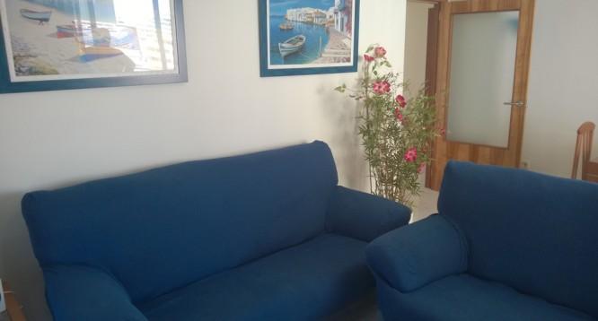 Apartamento Mesana 4 en Calpe (29)