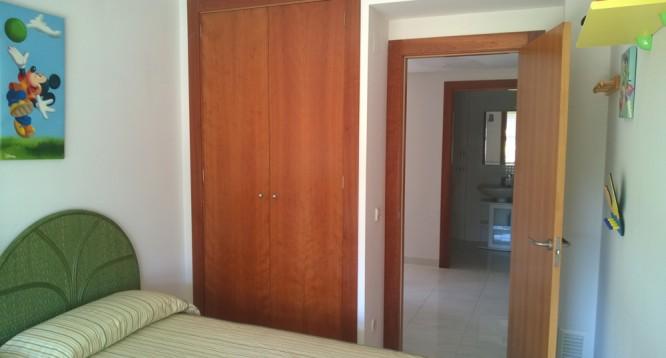 Apartamento Mesana 4 en Calpe (9)