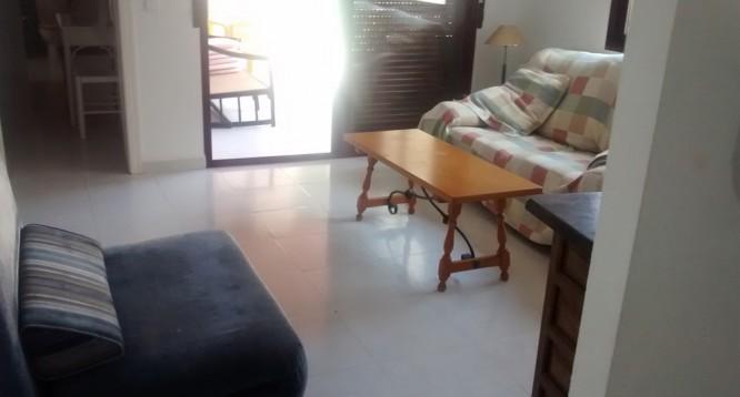 Apartamento Topacio IV para alquilar en Calpe (10)
