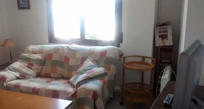 Apartamento Topacio IV para alquilar en Calpe (11)