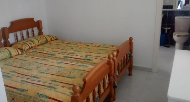 Apartamento Topacio IV para alquilar en Calpe (17)