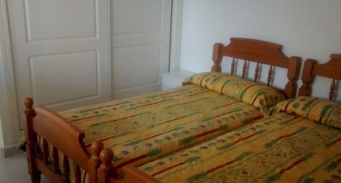 Apartamento Topacio IV para alquilar en Calpe (20)