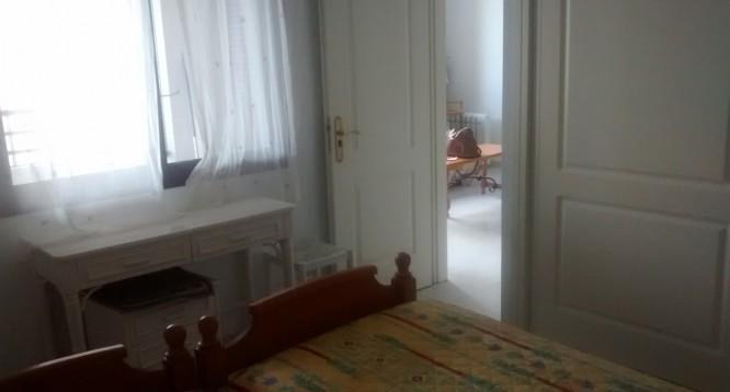 Apartamento Topacio IV para alquilar en Calpe (21)