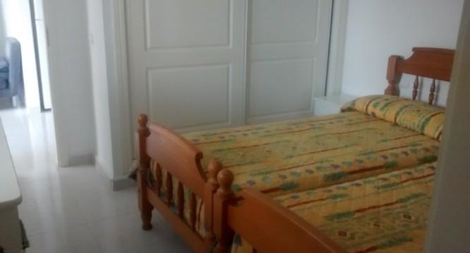 Apartamento Topacio IV para alquilar en Calpe (22)