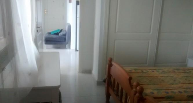 Apartamento Topacio IV para alquilar en Calpe (23)