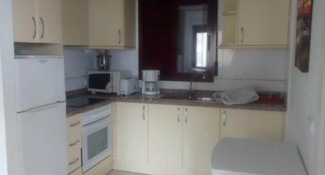 Apartamento Topacio IV para alquilar en Calpe (24)