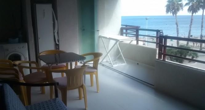 Apartamento Topacio IV para alquilar en Calpe (26)