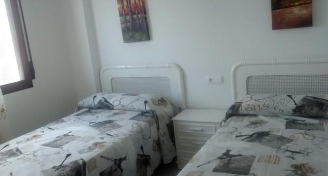 Apartamento Topacio IV para alquilar en Calpe (5)