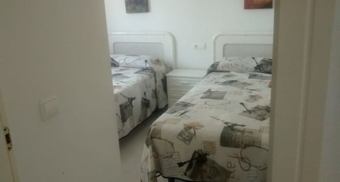 Apartamento Topacio IV para alquilar en Calpe (6)