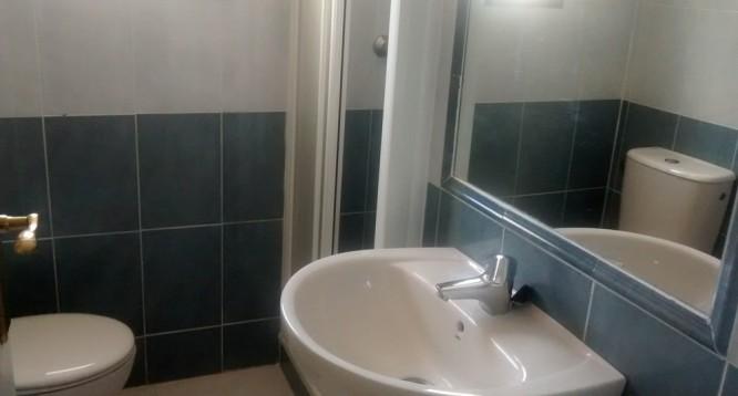 Apartamento Topacio IV para alquilar en Calpe (8)