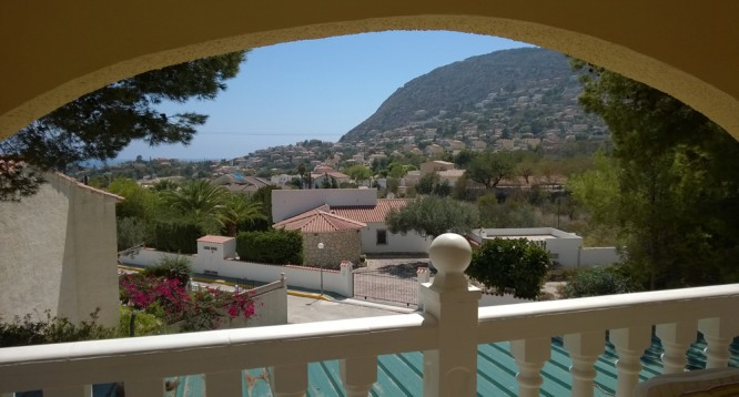 Villa Canuta de Ifach J en Calpe (1)