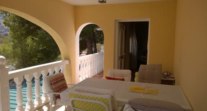 Villa Canuta de Ifach J en Calpe (2)