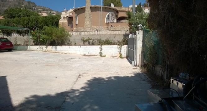 Villa Canuta de Ifach J en Calpe (34)