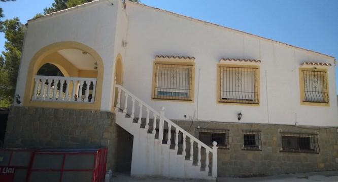 Villa Canuta de Ifach J en Calpe (36)