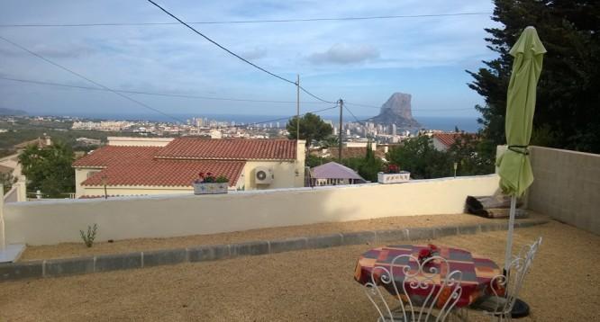 Villa Cucarres J en Calpe (1)