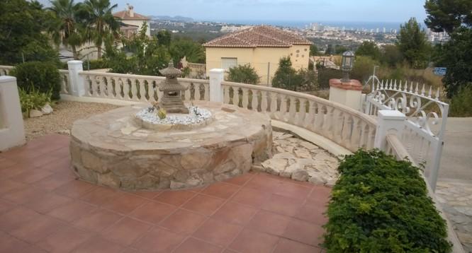 Villa Cucarres J en Calpe (10)