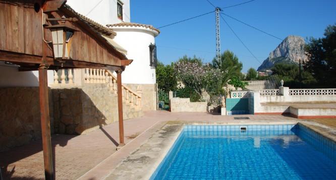 Villa Enchinent en Calpe (1)