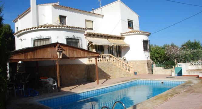 Villa Enchinent en Calpe (16)