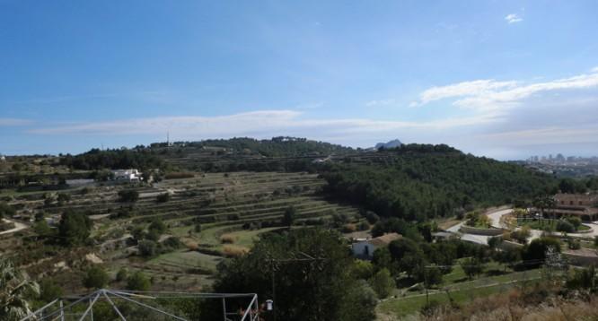 Villa Llenes en Benissa (18)